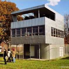 Historic New York City House Seeks Permanent Home for the Aluminaire House