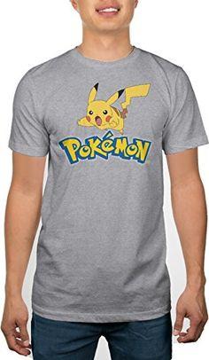 Pokemon Pikachu Pounce Mens Grey T-shirt S Hybrid Apparel https://www.amazon.com/dp/B01CIN4UBQ/ref=cm_sw_r_pi_dp_WabOxbFNHGH86