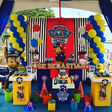 Image result for fiesta tematica paw patrol