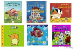 Maro's kindergarten: Vet pretend play & Pets Unit - Books