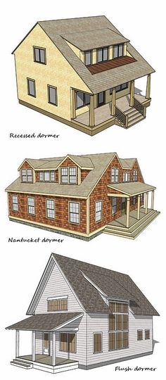 what is shed dormer how to build