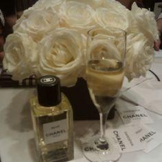 #Chanel perfume