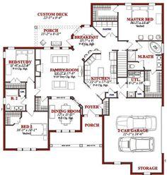 House Plan 63-194