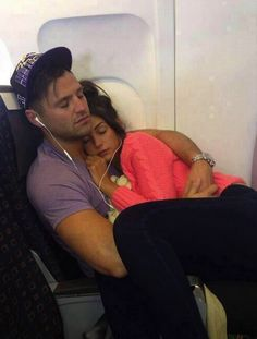 Awww this makes the hour flights so much more comfortable u might even look forward to them