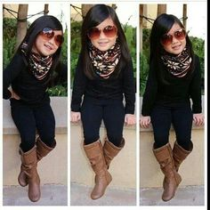 14 Super Cute Stylish Little Girls