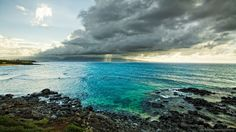 awesome-blue-shore-with-clouds.jpg (1366×768)