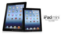 iPad Mini: same disapointment, but smaller  #Apple #iPadMini