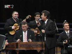 Jerry Grcevich i Zagrebački tamburaši - A oj Jelo, Jelena i Ej, mati