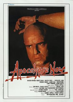 """Apocalypse Now (1979 {The Craziest movie ever..see """"the Making of ANow""""..wild!}"""