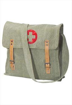 great nurses bag! #nurses week