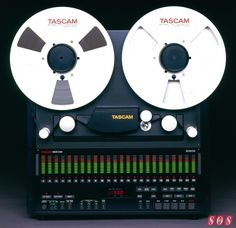 TASCAM MSR 24 - www.remix-numerisation.fr - Rendez vos souvenirs durables ! - Sauvegarde - Transfert - Copie - Digitalisation - Restauration de bande magnétique Audio - MiniDisc - Cassette Audio et Cassette VHS - VHSC - SVHSC - Video8 - Hi8 - Digital8 - MiniDv - Laserdisc - Bobine fil d'acier - Digitalisation audio
