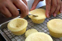 Boston Cream Cupcakes Boston Cream Cupcakes, Doughnut, Desserts, Food, Style, Tailgate Desserts, Swag, Deserts, Essen