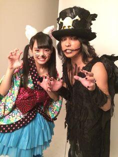 第2部:神話。咲良菜緒の画像   チームしゃちほこオフィシャルブログ Powered by Ameba