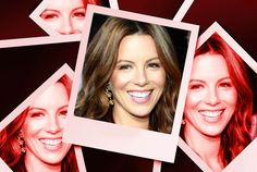 If you need inspiration from someone that's looking fabulous right now then check out actress Kate Beckinsale.