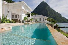The Top 10 #Honeymoon Resorts in the Caribbean