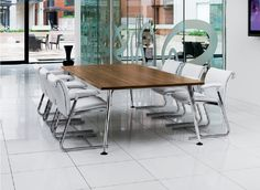 Pegasus | Tables & Credenzas | Office seating designer and manufacturer