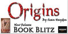 Origins Book Blitz