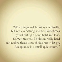 Acceptance Quotes and Motivational Spiritual Quotations from Awakening Intuition. A Collection of Wisdom Life Changing sayings Quotes Thoughts, Words Quotes, Wise Words, Me Quotes, Funny Quotes, Qoutes, Random Thoughts, Wise Sayings, Girly Quotes