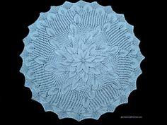 doily  knit  pattern  por jhon laserna. knit tablecloth patterns САЛФЕТКИ СПИЦАМИ https://www.facebook.com/profile.php?id=100011371447620