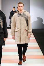 6-Emporio Armani Fall/Winter 2015/2016 Fashion Show