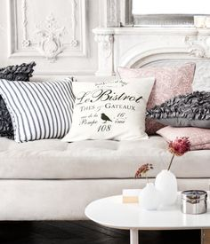 Home Collection | H&M US. Love it all.