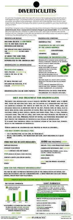 Diverticulitis                                                                                                                                                                                 More