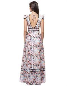 Vestido Picnic | Lookbook | Antix Store Tecido: Algodão maquinetado