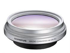 Olympus - Convertidor Macro MCON-P01 para 14-42 II, 14-150mm y 40-150mm B004IK8F3C - http://www.comprartabletas.es/olympus-convertidor-macro-mcon-p01-para-14-42-ii-14-150mm-y-40-150mm-b004ik8f3c.html