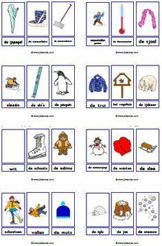 Pools kind in de klas. De Poolse taal kent geen lidwoorden. Bied dus altijd woorden aan inclusief lidwoord. Op deze site vind je veel woordenschatkaarten met lidwoord.