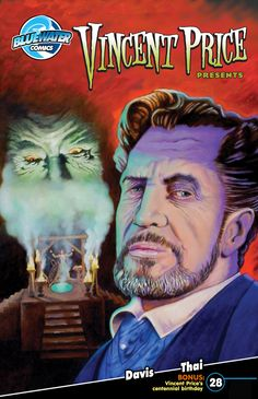 Vincent Price #28: After being rescued from a flood by a man named Brandon, a married couple soon learn the hard way that their savior is in fact a serial killer who plans on holding the couple captive in his home.