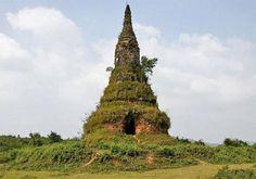 Xieng Khuang Old Capital - Laos