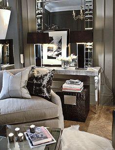 glamorous interiors - Google Search
