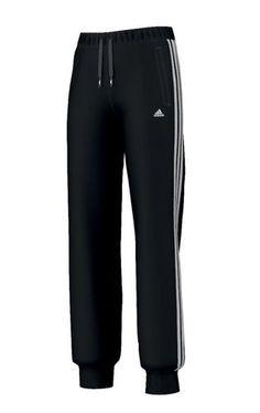Spodnie dresy ADIDAS YG ESS