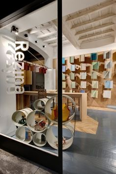 "showroom | ""rezina"" 