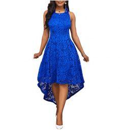 Women Floral Lace Dress Party Wear Maxi Dresses, Ball Gown Dresses, Sexy Dresses, Wedding Dresses, Lace Midi Dress, Chiffon Dress, Off Shoulder Bridesmaid, Lace Design, 98