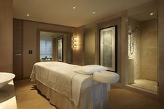 Park Hyatt Sydney Spa Treatment Room