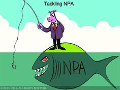 Former CVC to help banks clean up rising NPAs - The Economic Times
