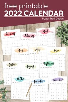Free Printables, Free Printable Calendar Templates, Printable Planner Pages, Free Planner, Happy Planner, Calendar Pages, Print Calendar, Calendar Design, Creative Calendar