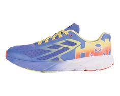 Hoka One One Women's Tracer Shoe (9.5, Ultramarine)