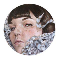 Septum + Medusa: Symmetry, great for any face.