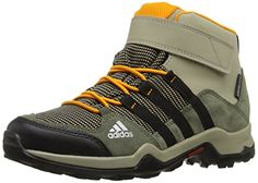 adidas Outdoor Brushwood Mid CF Climaproof Hiking Boot (Little Kid/Big Kid) * You can get more details by clicking on the image.