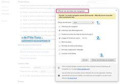 3 Astuces Simples et Efficaces Pour ACCÉLÉRER Google Chrome.