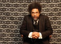 Dr. Cornel West, Philosopher/Author/Civil Rights Activist/Actor