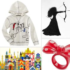 Modern Disney Clothes and More For Kids