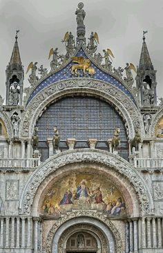 Venecia- San Marcos