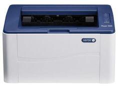 Impressora Xerox Phaser 3020 Laser Monocromática - Wi-fi com as melhores condições você encontra no Magazine Tonyroma. Confira!