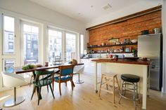 Check out this awesome listing on Airbnb: Romantic loft heart of Brooklyn - Houses for Rent in Brooklyn