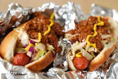 Nibble Me This: The Tennessee Smoky Hot Dog