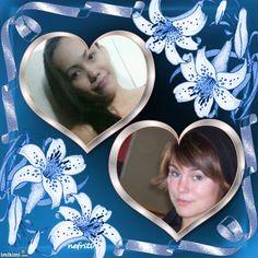 nefriti-My heart