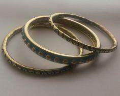 Seablue bracelet